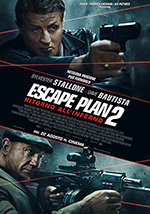 Escape Plan 2 - Inferno