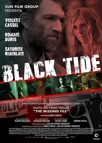 Black Tide - Film (2018) - MYmovies.it