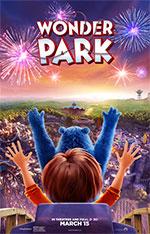 Poster Wonder Park  n. 1