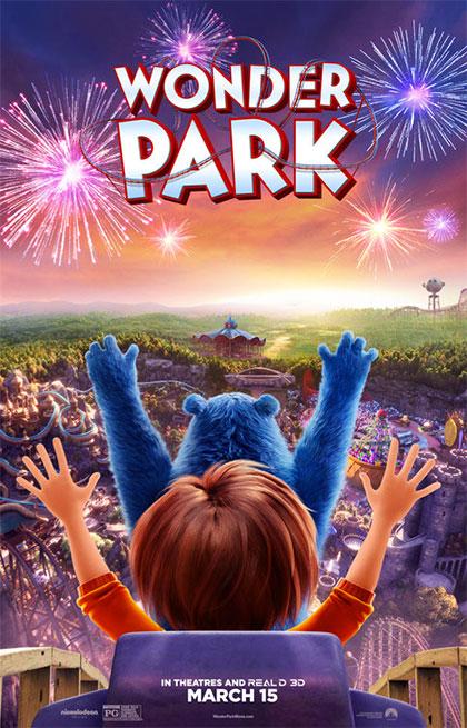 Poster Wonder Park