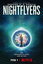 Trailer Nightflyers