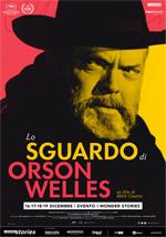 Trailer Lo sguardo di Orson Welles