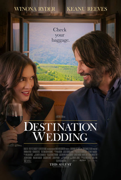 Trailer Destination Wedding