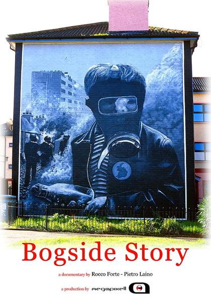 Trailer Bogside Story