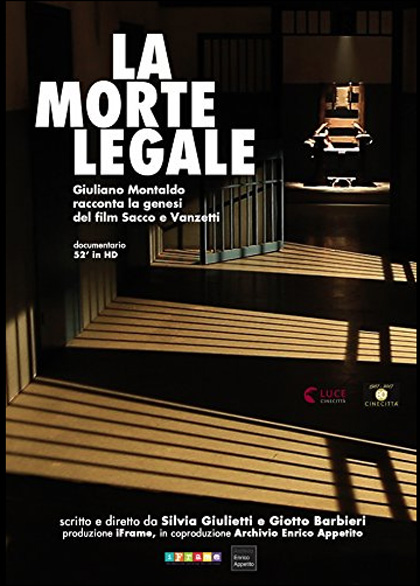 Trailer La Morte Legale