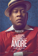 Trailer The Gospel According To André