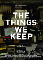 Trailer The Things We Keep