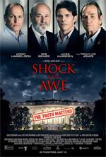 Trailer Shock and Awe