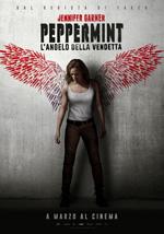 Poster Peppermint - L'Angelo della Vendetta  n. 0