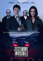 Trailer Il Testimone Invisibile