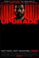 Poster Upgrade  n. 1
