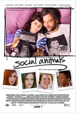 Trailer Social Animals