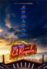 Poster 7 Sconosciuti a El Royale  n. 1