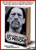 Poster Sopravvivere in carcere  n. 0