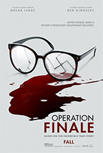 Trailer Operation Finale