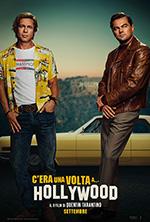 Poster C'era una Volta... a Hollywood  n. 4