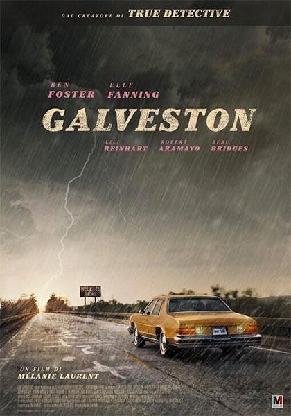 Trailer Galveston