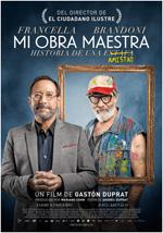Poster Il mio Capolavoro  n. 1
