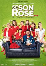 Poster Se son rose  n. 0