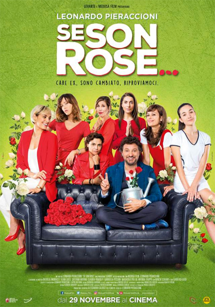 Trailer Se son rose