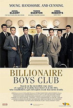 Trailer Billionaire Boys Club