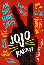 Poster Jojo Rabbit  n. 1