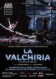 Royal Opera House: La Valchiria