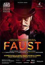 Royal Opera House: Faust