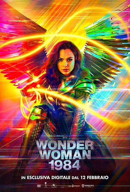 Trailer Wonder Woman 1984