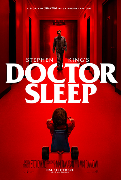 Doctor Sleep 2019 Mymovies It