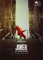 Poster Joker  n. 0