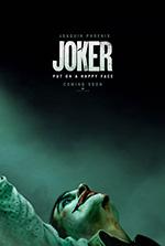 Poster Joker  n. 1