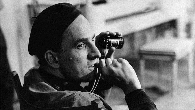 Bergman 100 - La vita, i segreti, il genio