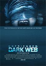 Poster Unfriended: Dark Web  n. 1