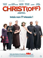 Poster Christ(Off)  n. 0