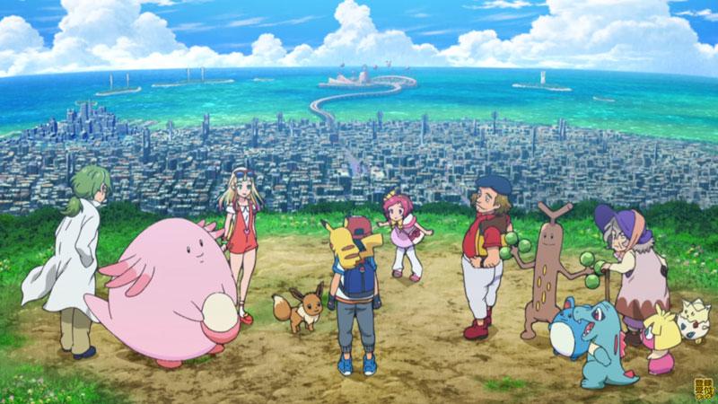 Pokémon Il Film: In ognuno di noi