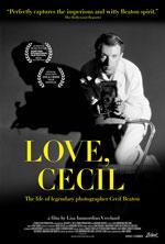 Trailer Love, Cecil