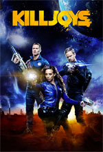 Trailer Killjoys