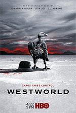 Poster Westworld - Stagione 2  n. 0