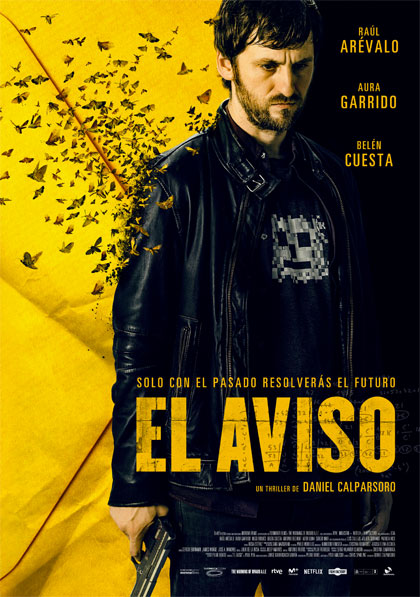Trailer L'avvertimento