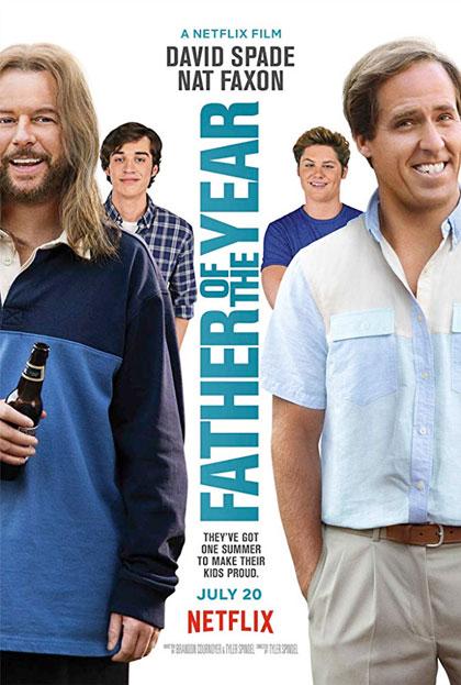 Trailer Il Padre dell'Anno