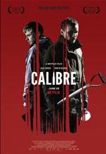 Trailer Calibre