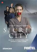 Trailer Secret City