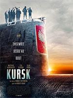 Poster Kursk  n. 1