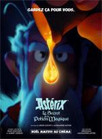 Poster Asterix e il Segreto della Pozione Magica  n. 1