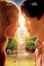 Trailer Running for Grace
