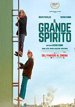 Poster Il grande spirito  n. 0