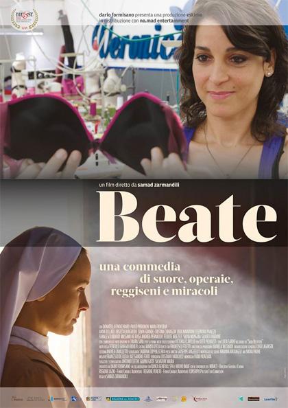 Trailer Beate