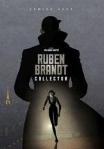 Poster Ruben Brandt, Collector  n. 0
