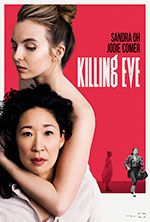 Trailer Killing Eve
